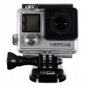 GoPro HERO4 Black Adventure Edition Action Cam DE CHDHX-401-DE