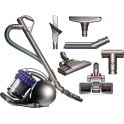 Dyson DC52 Allergy Care Boden Staubsauger Beutellos