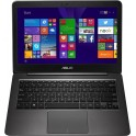 ASUS Zenbook UX305FA-FC004T Notebook mit 128GB SSD schwarz