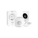 D-Link mydlink DCH-100KT Wireless Smart Home HD Starter Kit