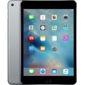 Apple iPad mini 4 Wi-Fi 64 GB spacegrau
