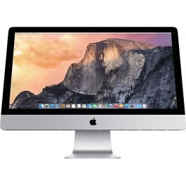 Apple iMac 27 MF886D/A mit Retina 5K Display CTO R9 M295X 16GB RAM