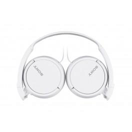 Sony MDR ZX 110AP Kopfhörer Weiß