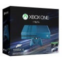 Microsoft Xbox One Konsole (ohne Kinect) 1 TB Forza Motorsport 6 Limited Edition