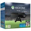 Microsoft Xbox One Konsole (ohne Kinect) 500 GB inkl. FIFA 16 + 1 Monat EA Access