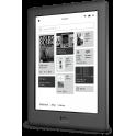 Kobo Glo HD eReader mit 300ppi Carta E Ink Display