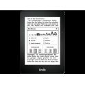 Kindle voyage WLAN eReader mit integrierter Beleuchtung