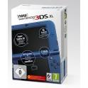 Nintendo New 3DS XL Konsole metallic blau
