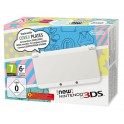 Nintendo New 3DS Konsole weiss