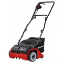Einhell GC-SA 1231 Elektro Vertikutierer Rasenlüfter