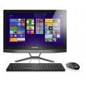 "Lenovo IdeaCentre B50-30 F0AU00CEGE 60,5 cm (23.8"") Touch All-in-One PC Intel® RealSense 3D Webcam"