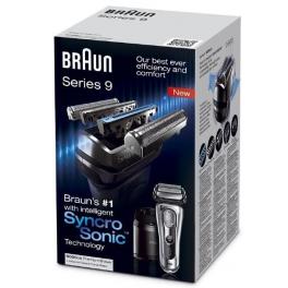 Braun Series 9 - 9090cc Herrenrasierer