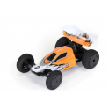 XciteRC High-Speed Racebuggy 2WD RTR Modellauto orange / weiss / silber
